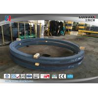 Industrial Alloy Steel Forgings Excavator Slewing Bearing ASME Standard
