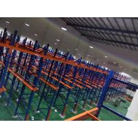 Wholesale Logstic Equipment High-Density Drive In Racking For Industrial Warehouse Storage from china suppliers