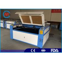 Buy cheap High Precision Wood Laser Engraving Machine Laser Wood Engraver 40W 50W from Wholesalers