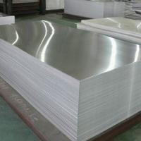 Wholesale 5052 H32 Aluminum Sheet Plate Highlights 5mm Alloy Plate For Truck Body from china suppliers