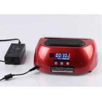 Wholesale Professional 48W LED Light Nail Dryer Sunlight Rechargeable Dual Hand from china suppliers