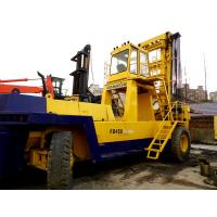 Wholesale USED KOMATSU FD450 45T FORKLIFT FOR SALE from china suppliers