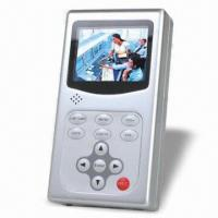Wholesale Digital Audio/Video Recorder with Built-in 2-inch LCD Panel and IR Remote Control from china suppliers