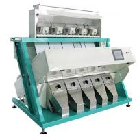 Wholesale CCD purple speckled beans color sorting machine from china suppliers