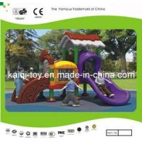 Wholesale General Series Outdoor Playground Equipment (KQ10157A) from china suppliers
