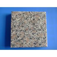 The cheapest Chinese Pearl Flower color Grey granite and G383 Granite tiles,Step,Slab for sale