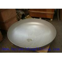 309S/UNS S30908/1.4833 Stainless Steel Pipe Cap 1 - 48inch Sch5-Sch160 XS XXS for sale
