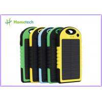 Wholesale Emergency 5000mAh external power bank portable for cell phones from china suppliers