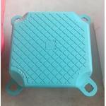 China rotational molding PE float, plastic float dock for sale