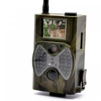Quality 12MP 940nm MMS GPRS 1080P HD wildlife hunting trail camera With Email for sale