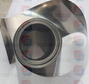 Wholesale High Hardness Niobium Foil Niobium Strip/Foil for Sale from china suppliers