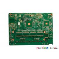 Wholesale Multilayer High Frequency PCB Board For Medical Hematology Analyzer Taconic from china suppliers