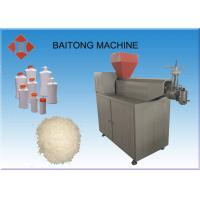 Wholesale Full Automatic Blow  Molding Plastic Extrusion Machine With Electric Hydrulic System from china suppliers