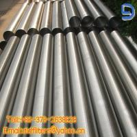 Wholesale Sand Control Screen--v wire screen pipes from china suppliers