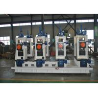 Wholesale SGS Standard Square Tube Mill Machine With PLC Encoded Control from china suppliers