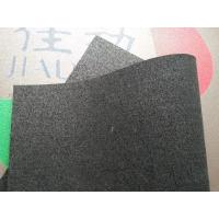 China Soundproof Carpet Underlay , Sound Deadening Underlayment For Hardwood Floors on sale