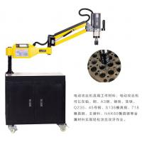 Wholesale Acrylic / Steel 600 W Air Tapping Machine , Articulated Roscamat Tapping Arm from china suppliers