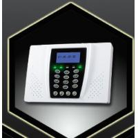 Wholesale Office Security system for 8 departments wireless GSM alarm panel intrusion detection from china suppliers