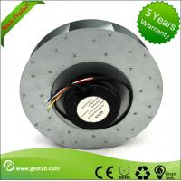 Wholesale Strong EC Centrifugal Fan Blower With Brushless External Rotor Motor from china suppliers