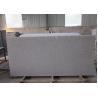 Polished Grey G603 Granite Stone Slabs For Building Construction Acid Resistant for sale