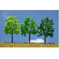 Buy cheap artificial miniature tree,model tree,architectural model trees,plastic trees from wholesalers