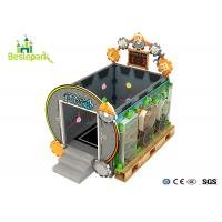 Wholesale Shopping Mall Kids Indoor Playground With Race Against Time Safe & Environmental from china suppliers