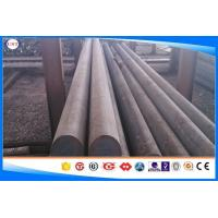 Wholesale Custom Length S10c Hot Rolled Steel Bar , Carbon Steel Round Bar Size 10-320mm from china suppliers
