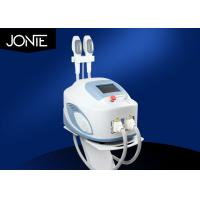 Buy cheap OPT Noble Elight SHR Hair Removal Machine For Beauty Salon Use from Wholesalers