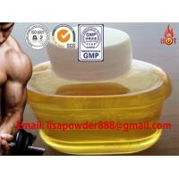 Yellow Viscous Liquid Boldenone Steroids Hormone / Equipoise for Pharmaceutical