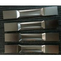 Wholesale Quality custom molybdenum vacuum evaporation boats from china suppliers