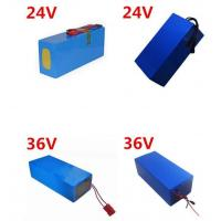 Wholesale design lithium battery pack 12V / 24v/36v/72v LG/SAMSUNG/SANYO cells from china suppliers