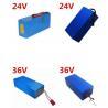 Buy cheap design lithium battery pack 12V / 24v/36v/72v LG/SAMSUNG/SANYO cells from wholesalers
