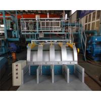 Wholesale PLC control multi layers drying paper pulp egg tray making machine production line from china suppliers