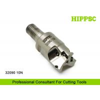 China Square CNC Carbide Router Bits With Thread Bolt And Takes Inserts on sale