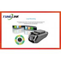Wholesale High Definition GPS Tracking Dash Cam With Front And Inward Two Cameras from china suppliers