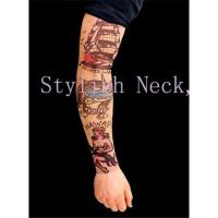 China Tattoo sleeves for arms on sale