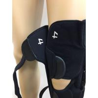 Black Color OA Knee Brace KN 03 Orthopedic Knee Braces And Supports for sale