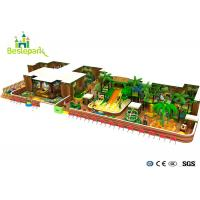 Wholesale Commercial Center Children Indoor Playground Multiple Themes Custonmiezed from china suppliers
