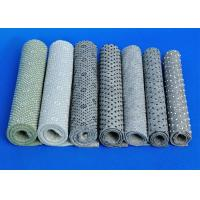 Wholesale Needle Punched Nonwoven Underlay Felt Fabric for Carpet with Anti-Slip Dot Coated from china suppliers