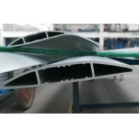 Wholesale Warehouse Using Industrial Palm Frond Fan Blades / Aluminum Louvers Panel HVLS Fan Blade from china suppliers