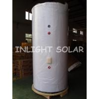 Wholesale Split Pressure Solar Heated Water Tank from china suppliers