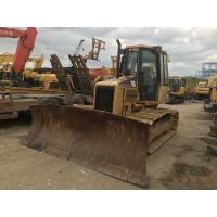 Wholesale 6 way blade Used Caterpillar D5G LGP Bulldozer Japan Made CAT Bulldozer from china suppliers