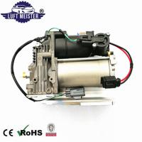 Wholesale Land Rover Discovery 3 Air Ride Air Compressor LR023964 LR045251 LR037065 LR044360 from china suppliers