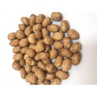 Wholesale Popular Soy Sauce Flavor Roasted Coated Peanut Snack HALAL NON - GMO from china suppliers