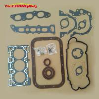Wholesale FOR SUZUKI 1988 ALTO 550 12V F6A Engine Parts Full Set Engine Gasket 11400-70830 11401-70843 from china suppliers
