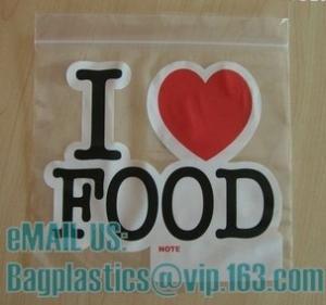 Wholesale PE Ziploc bag, mini grip bag, mini zip lock bag, zip seal bag, zipper bag, slider zipper from china suppliers