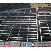 Quality Special Type Metal Bar Grating for sale