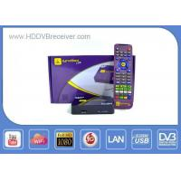 China 1080P HD Quad Core Android Smart TV Box With Free IPTV Programs on sale