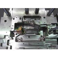 China Plastic  injection molding molds prototype with part on AB plate no individual cavity and core on sale