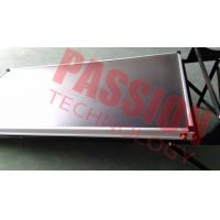 China Ultrasonic Welding Flat Plate Solar Collector For Residential Water Heating  on sale